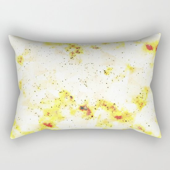 INFECTION Rectangular Pillow