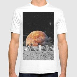 Venus Beach T-shirt