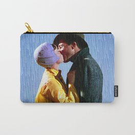 Singin' in the Rain - Blue Carry-All Pouch