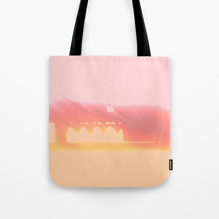 Childhood of Humankind: from Outside Tote Bag