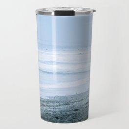 Surf's Up Travel Mug