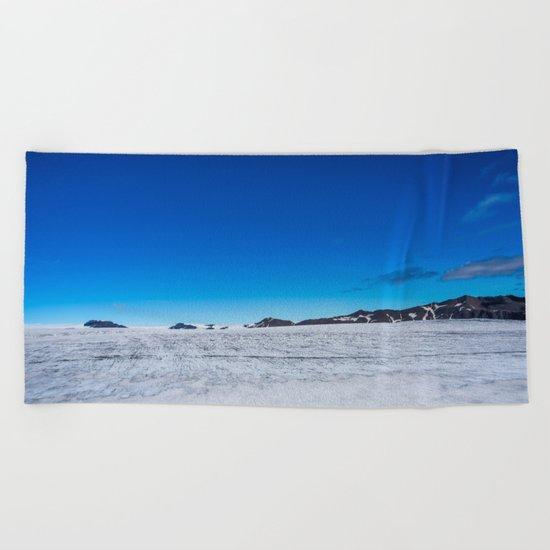 Fly Beach Towel