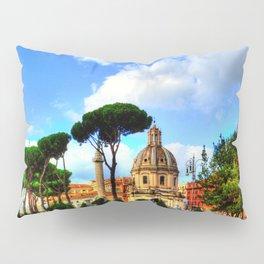 Beautiful Rome Pillow Sham