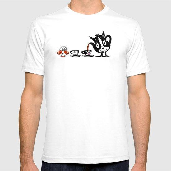 Boston Tea Partyware T-shirt