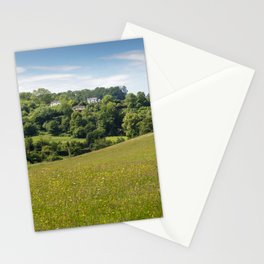 Hillside Cottages Stationery Cards