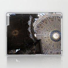 St. Peter's Crossing Laptop & iPad Skin