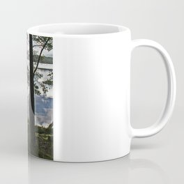 Through the Forest Coffee Mug