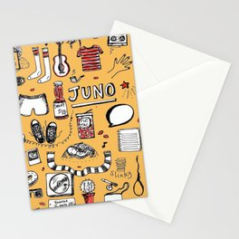 'Juno' Stationery Cards