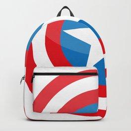 capitan america Backpack