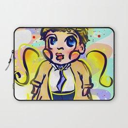 Chibi Castiel, cute assbutt Laptop Sleeve