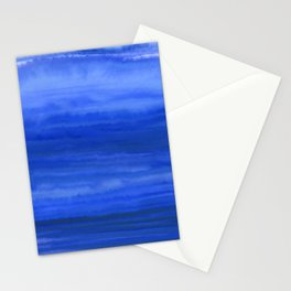 Waves - Ocean  Stationery Cards