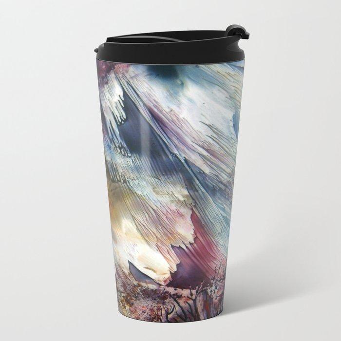 NewMoon Metal Travel Mug