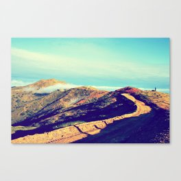 Catalina 2 Canvas Print