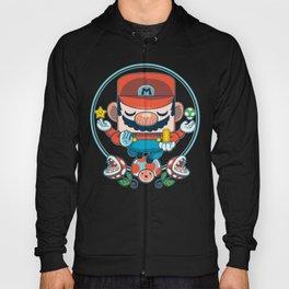 Mario - Bringer of Luck Hoody