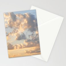 Florida Clouds Stationery Cards