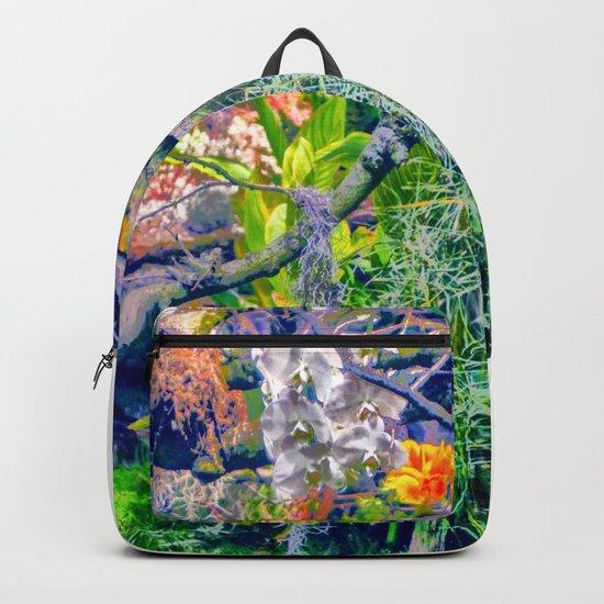 Tropical Garden by sandymoulder