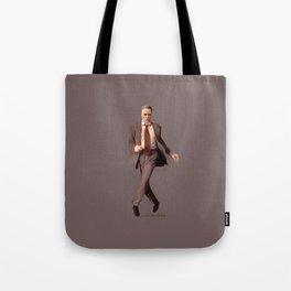 Keep Walken Tote Bag