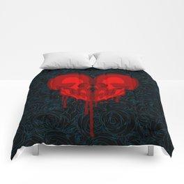Eternal Valentine Comforters
