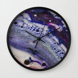 Liquidify Wall Clock