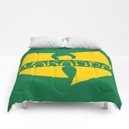 Wa-tang Kanda Comforters
