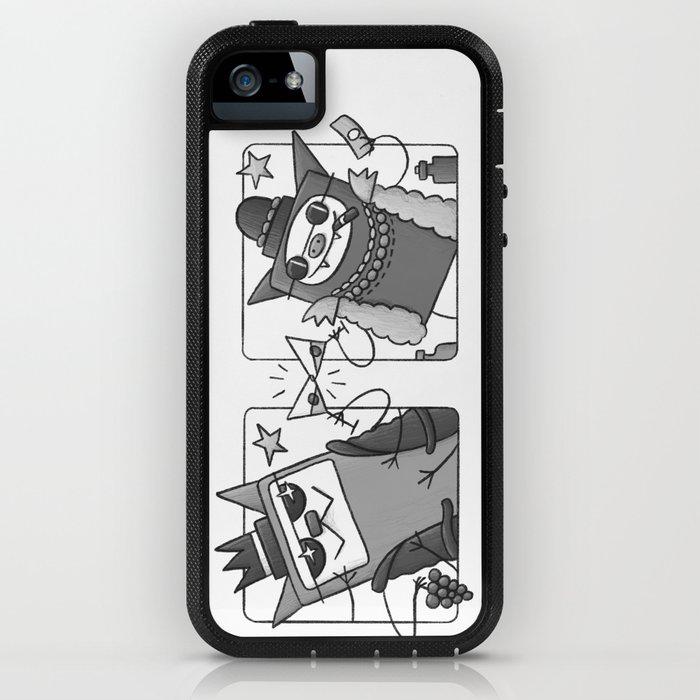 Luxury Life iPhone Case