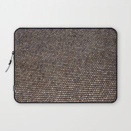 Roof pattern Laptop Sleeve