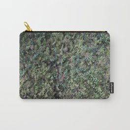 Deep into the Forest (moss, green grass) Carry-All Pouch