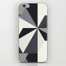 Starr iPhone Skin