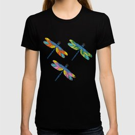 Dragonfly Animal T-shirt