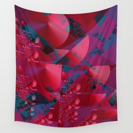 a pattern for you -151- Wall Tapestry