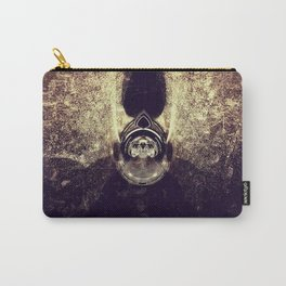 Exposure Art - Golden Devil Carry-All Pouch