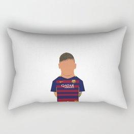 Neymar Jr. Rectangular Pillow
