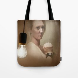 Dungeon Innocence Tote Bag