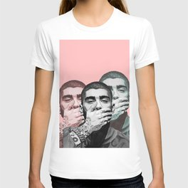 Zayn 2.0 T-shirt