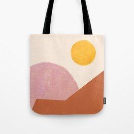 Colina Tote Bag