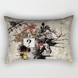Farmex Rectangular Pillow