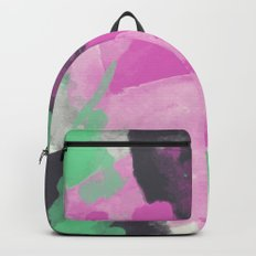 abstract123 Backpack