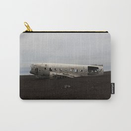Side Profile Carry-All Pouch