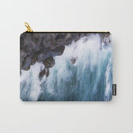 Atlantic Carry-All Pouch