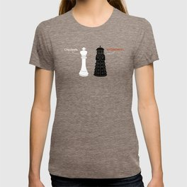 Ultimate Checkmate T-shirt