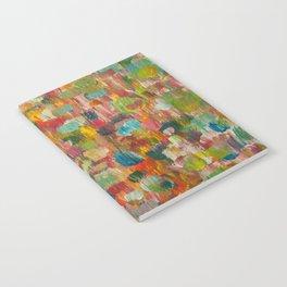 Pallet nº1 Notebook