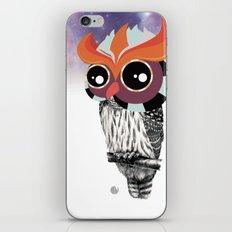 Owlin' it iPhone & iPod Skin