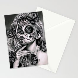 Mariposa Stationery Cards