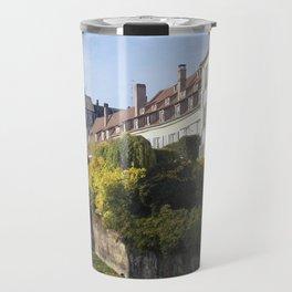 Strasbourg france Travel Mug