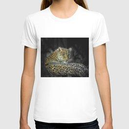 The Leopard T-shirt