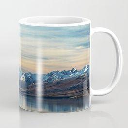 If Nobody Speaks // Landscape Mountains Photography Coffee Mug