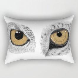Hybrid Rectangular Pillow