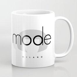 edna mode MILANO Coffee Mug