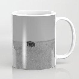 Two Tallgrass Bison Coffee Mug