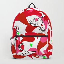 DOVES Backpack